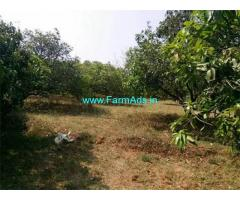 3 Acre Agriculture Land for Sale Near T.Sundupalli