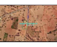 1.7 Acres Farm Land For Sale In Kallukunta