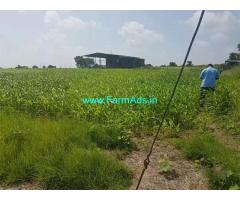 3.5 Acre Agriculture Land for Sale Near Masod