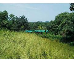 6 Acre Agriculture Land for Sale Near Malwadi