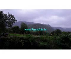 80 Acre Agriculture Land for Sale Near Pali