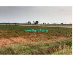 4 Acre Agriculture Land for Sale Near Narsampet
