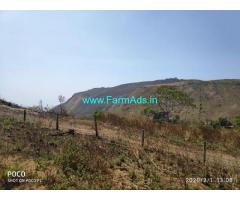 50 Cents Agriculture Land for Sale Near Vagamon