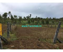 5.5 Guntas Agriculture Land for Sale Near Nelamangala