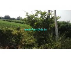 17 Acres Agriculture Land for Sale Near Shankerpally,Chevella Road