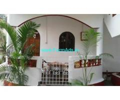 Farm Villa for Sale Near Siolim