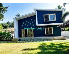 Villa for Sale Near Saligao