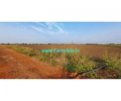 National Highway Connected 10 Acres Farm Land Sale near Thimmayapalem