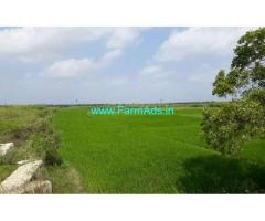 10 Acre Farm Land For Sale In Nerumbur