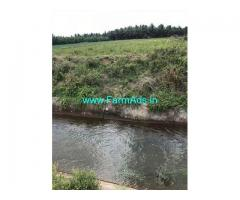 1.4 Acre Agriculture Land for Sale Near Vavipalayam