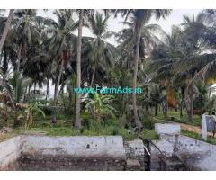 3.5 Acre Agriculture Land for Sale Near Udumalaippettai