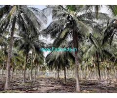 1.85 Acre Agriculture Land for Sale Near Poolavadi