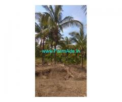1.80 Acre Agriculture Land For Sale In Attapadi