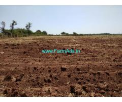 Land for Sale near Hiriyur close to NH48