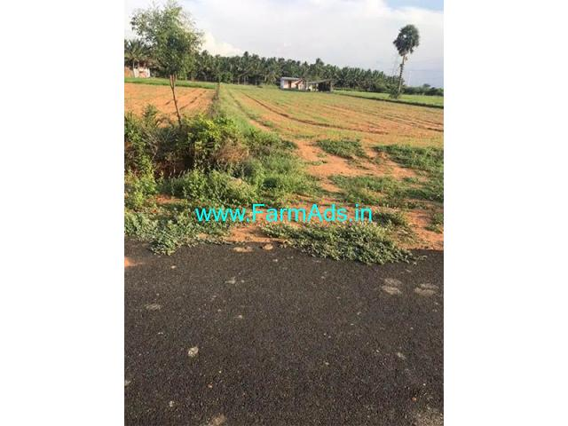 1 Acre Agriculture Land for Sale Near Periyapatti