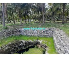 1 Acre Agriculture Land for Sale Near Udumalaippettai