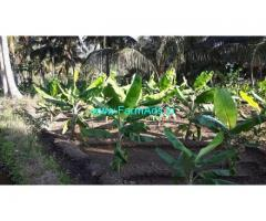 2.50 Acre Agriculture Land For Sale In Vannantharamedu