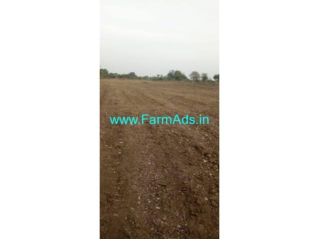 2 Acre Agriculture Land for Sale Near Kotpalli reservoir