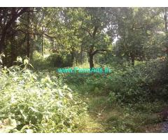 250 sq mt Land for Sale near Verla Parra
