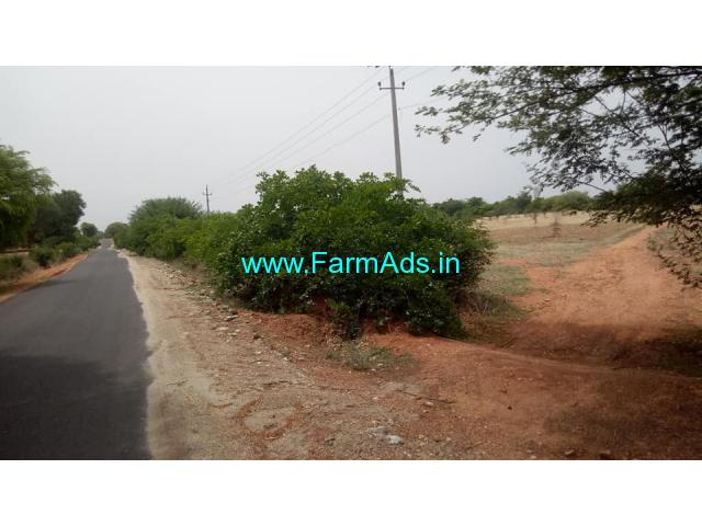 15 Acre Agriculture Land for Sale Near Sira