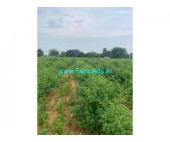 1 Acre Agriculture Land for Sale Near Chandepalli