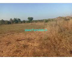 8.5 Acre Agriculture Land for Sale Near Kalakada Mandal
