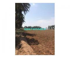 2.75 Acre Agriculture Land for Sale Near Kudimangalam