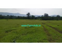 25 Acre Agriculture Land for Sale Near Karjat