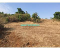 3.67 Acre Agriculture Land for Sale Near Rajgurunagar