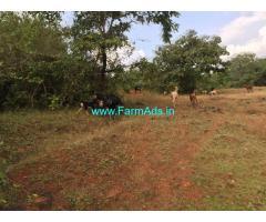9 Acre Agriculture Land for Sale Near Rajgurunagar