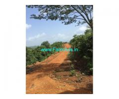 1.3 Acre Agriculture Land for Sale Near Mandoshi