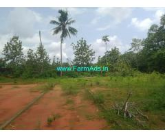 34 Cents Land for Sale near Pullarikunnu