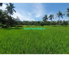 17 Acre Agriculture Land for Sale Near Udupi