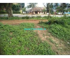 17 Gunta Agriculture Land for Sale Near Chikmagalur