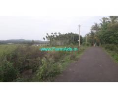 73 Cents Pattayam Land for sale at Wayanad