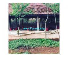 1 Acre 5 Gunta Agriculture Land for Sale Near Doddabalapura