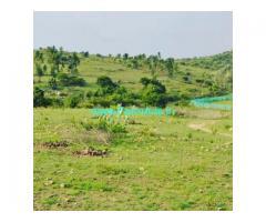 4 Acre Agriculture Land for Sale Near Belur