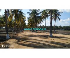 25 Cents Farm Land For Sale In Udumalpet