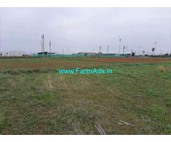 2.72 Acre Agriculture Land for Sale Near Marudur
