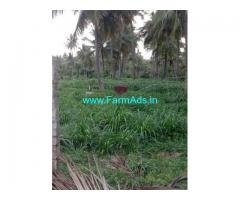 1.5 Acre Farm Land for Sale Near Harohalli