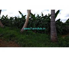 130 Acre Agriculture Land for Sale Near Tirunelveli