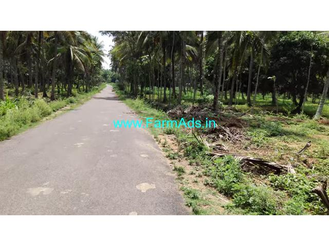 20 gunta Farm land for sale at Mysore. Farm house Suitable.