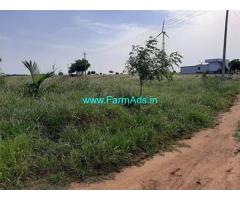 12.5 Acre Agriculture Land for Sale Near Gudimangalam