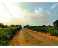 4 Acre Agriculture Land for Sale Near M.Turkapally