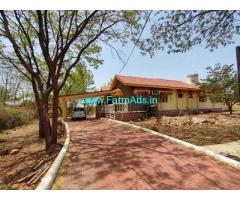 1350 square yard Farm House for Sale Near Shamirpet