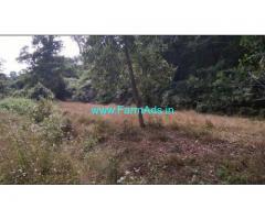 30 Acre Agriculture Land for Sale Near Udupi