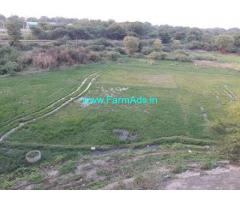 3.06 Acres Agriculture Land for Sale near Warangal