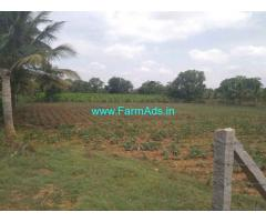 1 Acre Agriculture Land for Sale Near Mysore