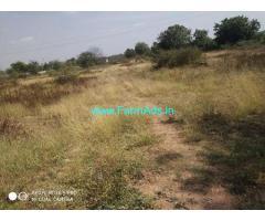 2.27 Acre Agriculture Land for Sale Near Mirjaguda
