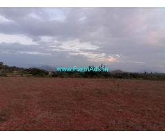 6 Acre Agriculture Land for Sale Near Gidaganahalli